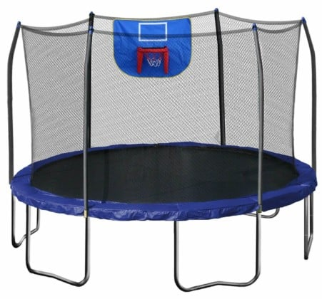 Skywalker Trampoline Review