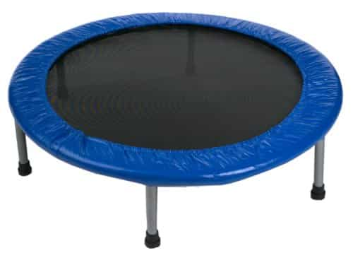 Variflex 38-Inch Mini Band Trampoline Review