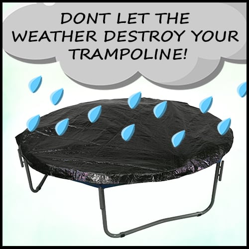 Best Trampoline Cover Reviews 2018