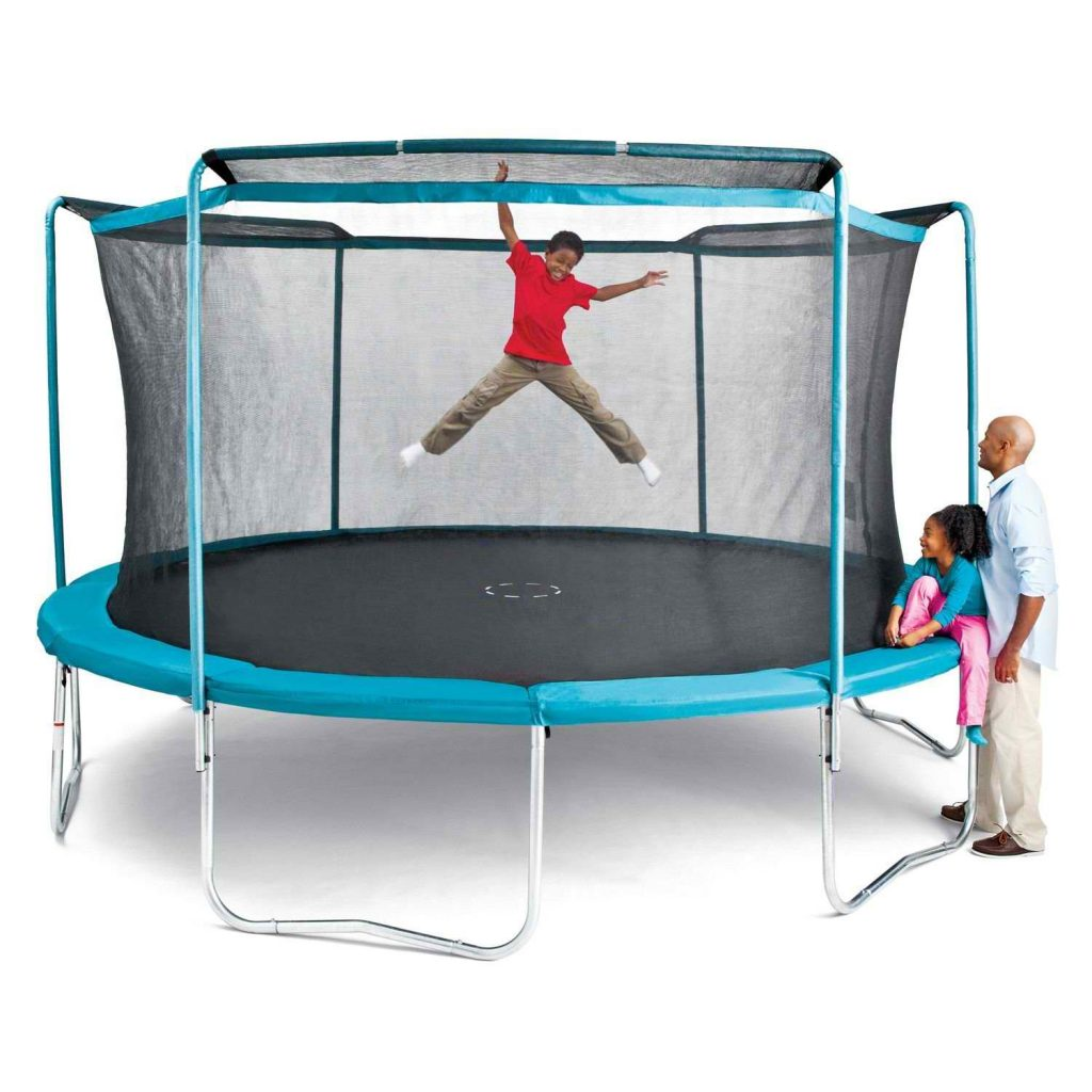 How much is a trampoline