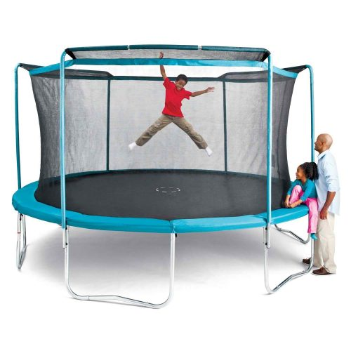 how much is a trampoline cost a simple guide for informed decision. Black Bedroom Furniture Sets. Home Design Ideas