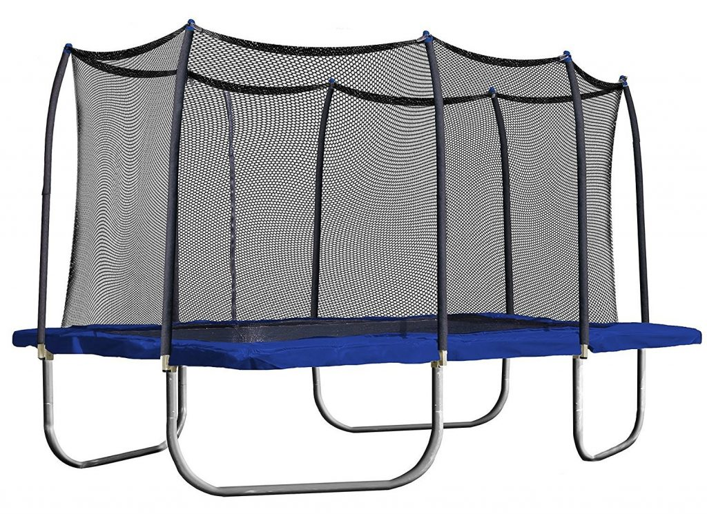 Best Rectangle Trampoline Reviews 2018