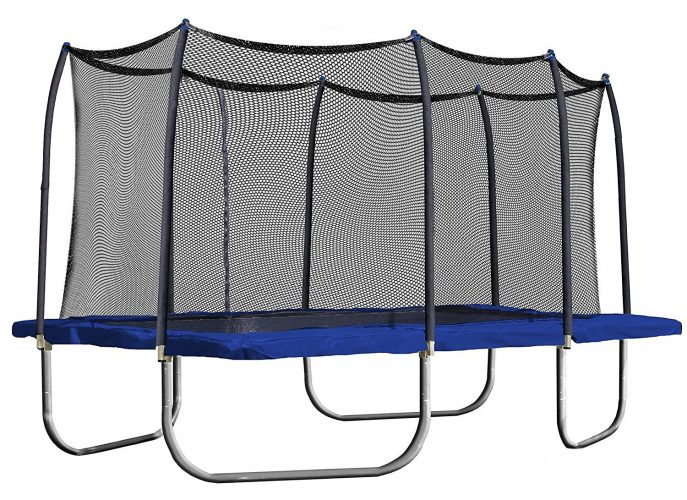 Best Rectangle Trampoline Reviews 2017