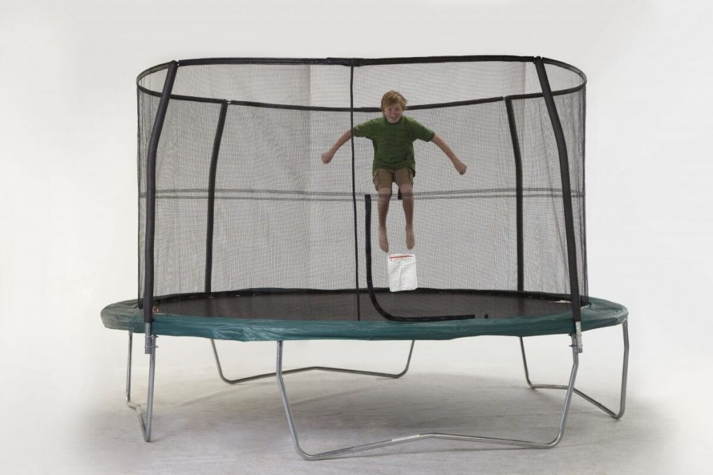 Bazoongi Trampoline Reviews