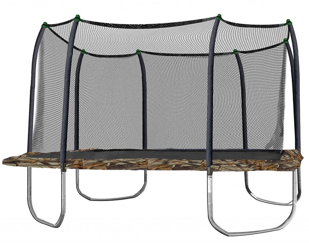 Best Square Trampoline Reviews 2018