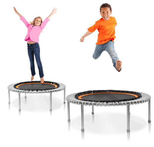 Safest & Top Rated Trampolines