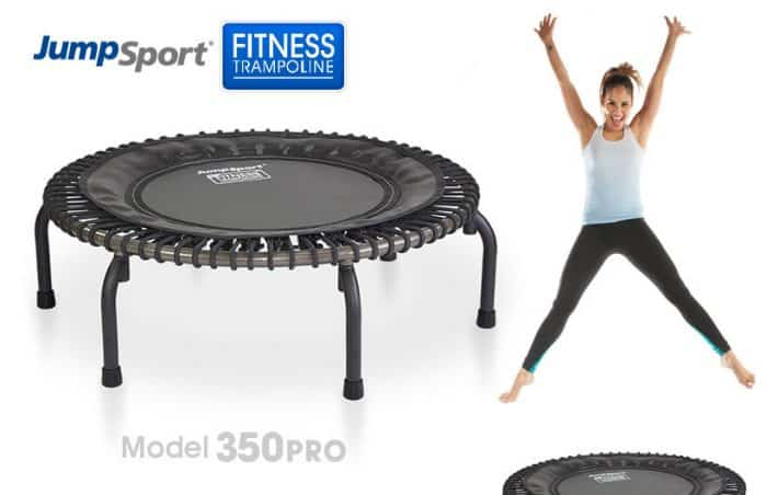 Mini Trampoline 300 Pound Weight Limit