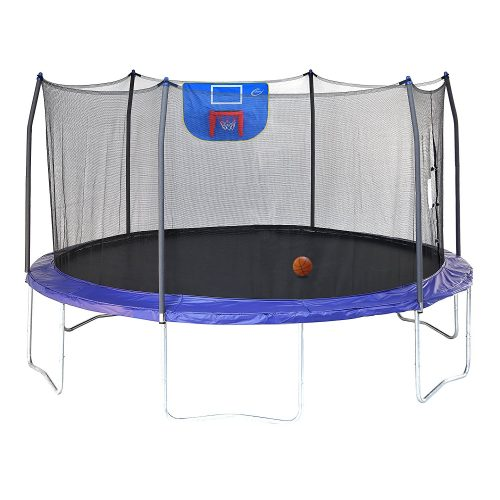 The Benefits Of Bellicon Trampoline For Childrens And Adults