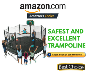Best Trampoline Reviews 2018
