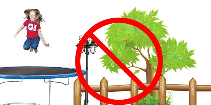 The Worlds Safest Trampoline Brands & Safety Rules