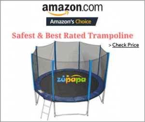 Best Trampoline Reviews 2018 - Safest and top rated trampolines
